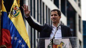 Panamá reconoce a Juan Guaidó como presidente encargado de Venezuela