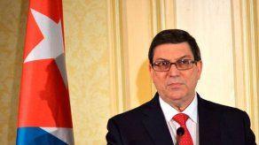 Cuba a EEUU: Jamás negociaremos bajo presión o amenaza