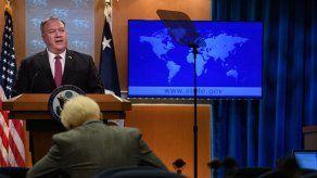 EEUU impone restricciones sobre otros seis medios chinos por hacer propaganda