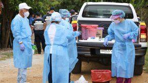 Ante incremento de casos COVID-19 en Monagrillo