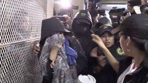 Excandidata presidencial de Guatemala Sandra Torres quedará detenida