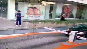 Hieren de bala a un oficial del consulado de EEUU en Guadalajara