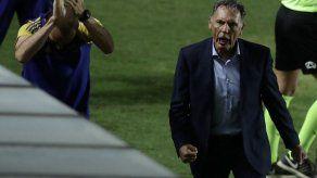 Palmeiras coquetea con la final de la Libertadores; Santos-Boca a corazón abierto