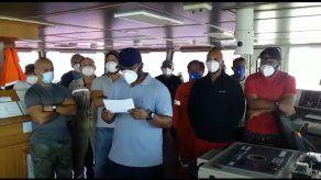 Panameños tienen 21 días retenidos en Trinidad y Tobago