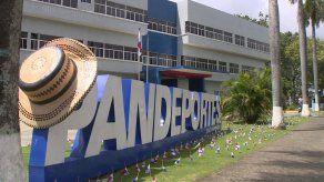 Héctor Brands asegura que su gestión en Pandeportes será transparente.