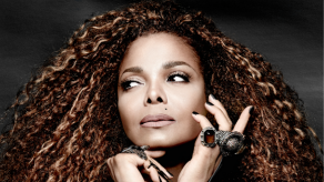Janet Jackson tiene su primer hijo a los 50 años