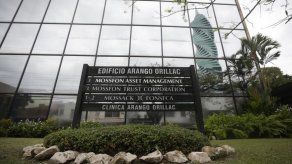 Bufete Mossack Fonseca no quería clientes de EEUU