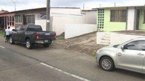 Detienen en Calidonia a una mujer identificada en el homicidio de Ciro Castro