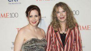 Dylan Farrow responde a Scarlett Johansson tras defender a Woody Allen