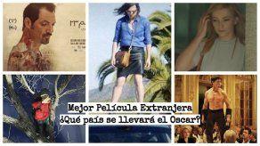 Oscar: Filmes nominados en la categoría de Mejor Película Extranjera