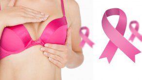 ¿Cómo se hace el autoexamen de los senos?