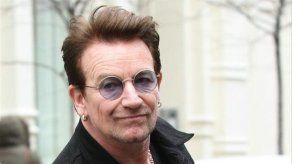 Bono alaba a los hermanos Gallagher pese a los insultos que le dirigió Liam