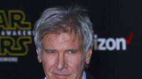 Harrison Ford nunca dejará de pilotar aviones