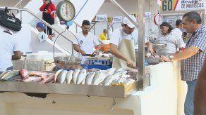 Modifican horario del Mercado de Mariscos