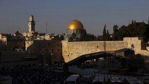 Israel califica de paso adelante apertura oficina australiana en Jerusalén