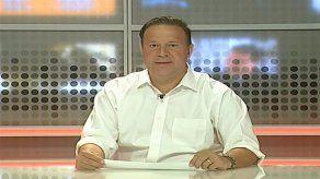 Navarro ha guardado un silencio cómplice con respecto al caso Lavítola