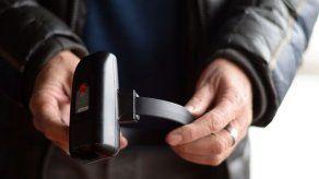 Proyecto de brazaletes electrónicos por violencia doméstica será un modelo preventivo