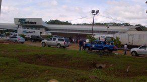 La ayuda llegó a Panamá Oeste