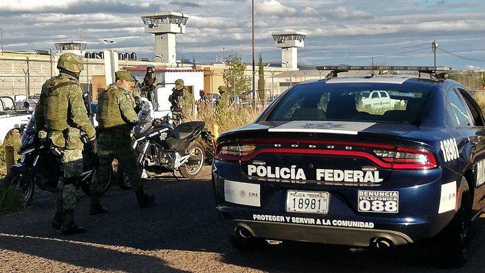 En Zacatecas operan células del cártel de Sinaloa, presa de pugnas internas y que además se disputa con el Jalisco Nueva Generación el control de las rutas de trasiego de drogas de México hacia Estados Unidos.