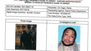 Acusan a policía de Detroit de reconocimiento facial sesgado