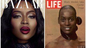 Las modelos negras que marcaron la historia de la moda