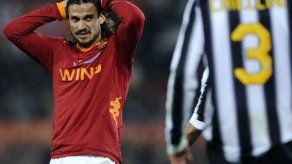 Oficial: Osvaldo estará dos meses sin jugar