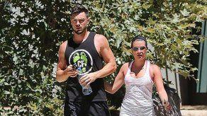 Lea Michele: Matthew