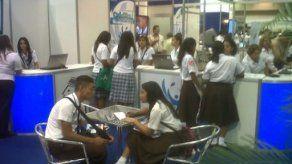 Inauguran Feria Expande 2012  con ofertas educativas