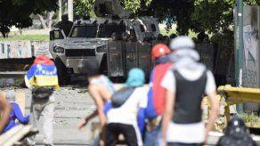 ONU dice que pueden haberse cometido crímenes contra humanidad en Venezuela