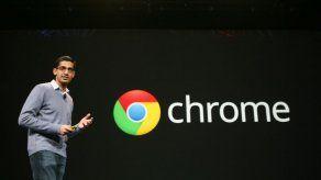 Google bloquea publicidades invasivas en Chrome