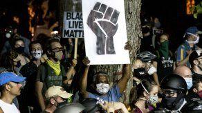 Black Lives Matter gana premio sueco de derechos humanos Olof Palme 2020