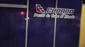 Sanciones de EEUU dejan a Cubana de Aviación sin vuelos a México y Venezuela