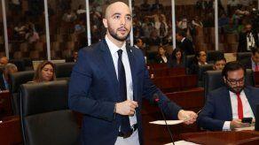 Broce: Iniciativa de exoneración del impuesto sobre la renta dinamizará la economía