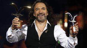 Marco Antonio Solís recibirá premio a su trayectoria en Billboard latinos