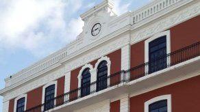 Gobernación de Colón inicia labores nuevamente en el Casco de la ciudad