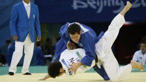 Brasileño Camilo se le escapa nuevamente el oro en judo