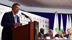 Santos descarta promover ideología de género en colegios de Colombia