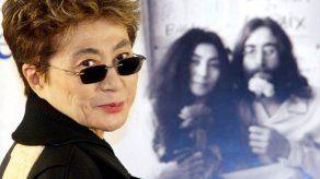 Universal llevará al cine la historia de amor entre John Lennon y Yoko Ono