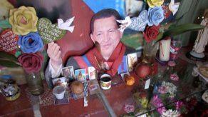 Chávez nuestro