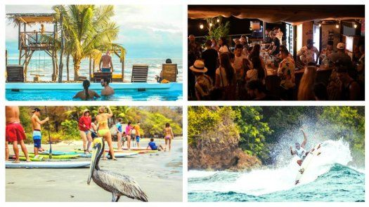 Celebra Fiestas Patrias en estos maravillosos destinos panameños