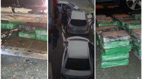 MP investiga posible tumbe de droga relacionado a intento de privación de libertad en gasolinera de Colón