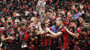 La MLS sigue creciendo al iniciar su 24ta temporada
