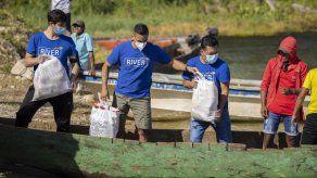 La misión de apoyar al prójimo es la razón de ser del Movimiento Ayuda Social Panamá