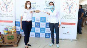 Nestlé se solidariza con afectados por inundaciones en Panamá