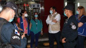 Siguen los operativos de vigilancia sanitaria en comercios de la ciudad