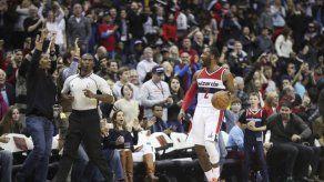 Beal y Morris encabezan remontada de Wizards ante Clippers