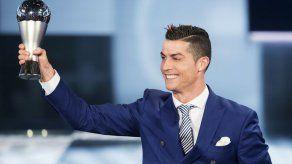 CR7: Estoy en la historia del fútbol