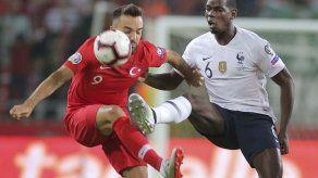 """Pogba dice estar listo para """"nuevo desafío"""" lejos del United"""