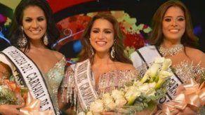 Julia López escogida como reina del Carnaval Panamá Un País en Fiesta 2020