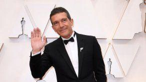Antonio Banderas dirigirá y protagonizará el musical Company